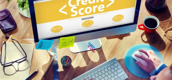 5 Things You Should Know About Your Credit Score