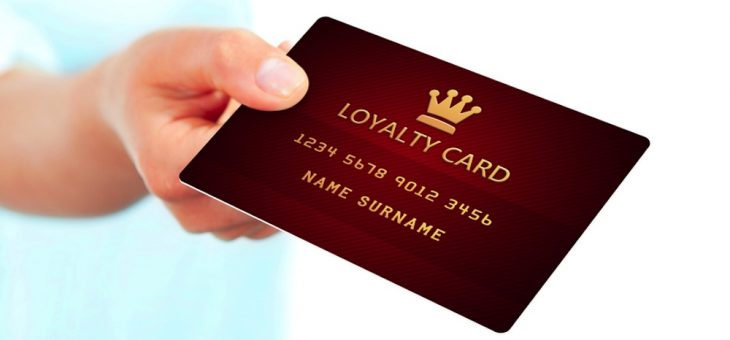 Using Loyalty Cards to Save Money